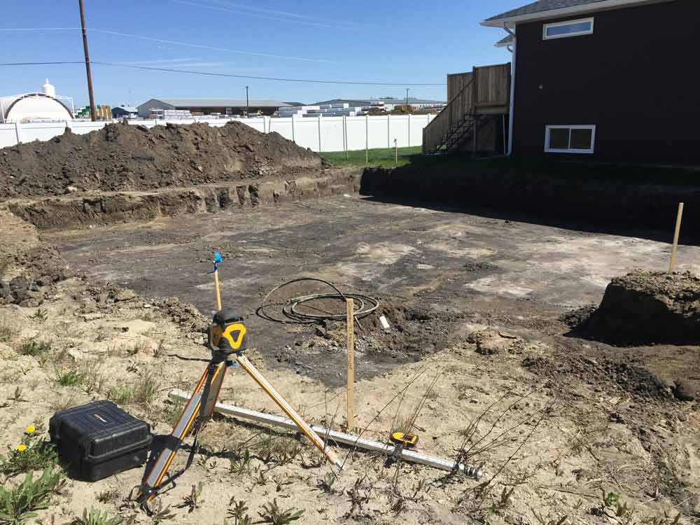 surveying-foundation